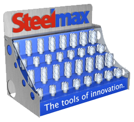 Steelmax TCT Annular Cutters