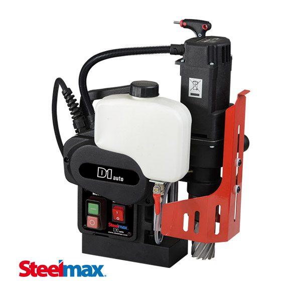 auto feed mag drill