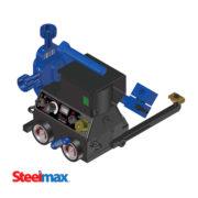 Lil Runner - Steelmax -Tools