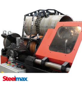 PBM 1000 High Speed Pipe Beveling System