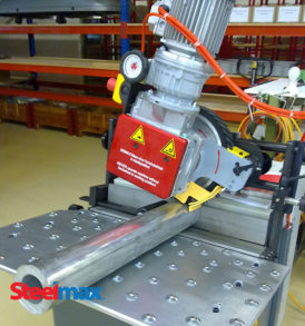 SBM20 Stationary Beveling Machine