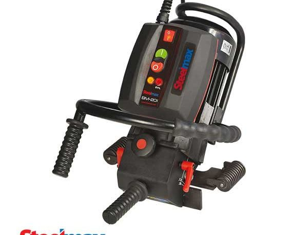 portable beveling machine