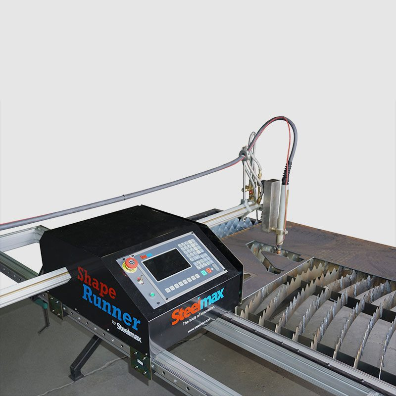 cnc cutting welding automation