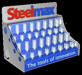 Steelmax TCT Annular Cutters