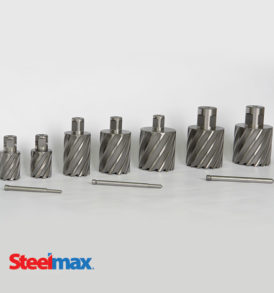 Steelmax HSS Annular Cutters