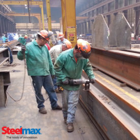 BM16 - Steelmax - Tools