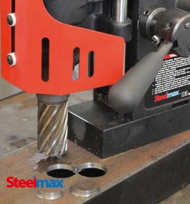 D1 Auto Feed Mag Drill