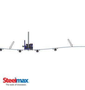 Rail Runner II Modular Welding and Cutting Carriage
