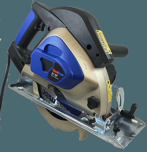S7 XP Metal Cutting Saw